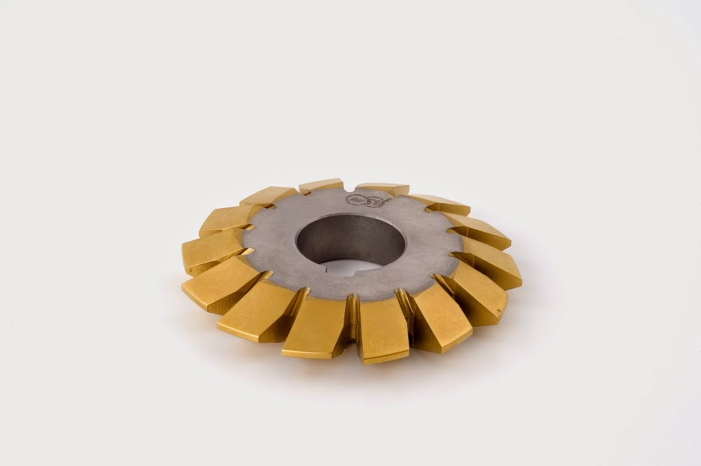 Single And Duplex Milling Cutters|cutting Tools|products